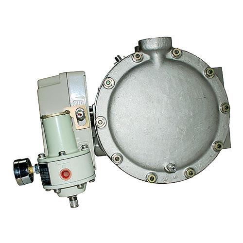 KDP 33 (低差压型) 气动差压变送器