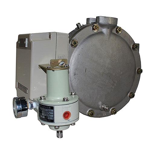 KDP 44 (微差压型) 气动差压变送器