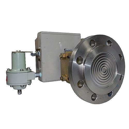 KDP 61/62 (单法兰差压型) 气动差压变送器