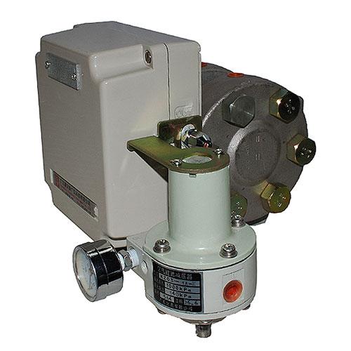 KDP 81/82 (高静压差压型) 气动差压变送器
