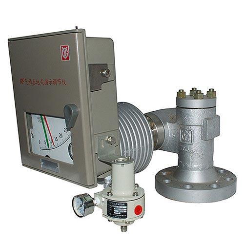 KFL 气动液位指示调节仪