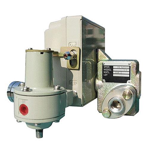 KKP 11/12/13/14 (高/中表压型) 气动压力变送器
