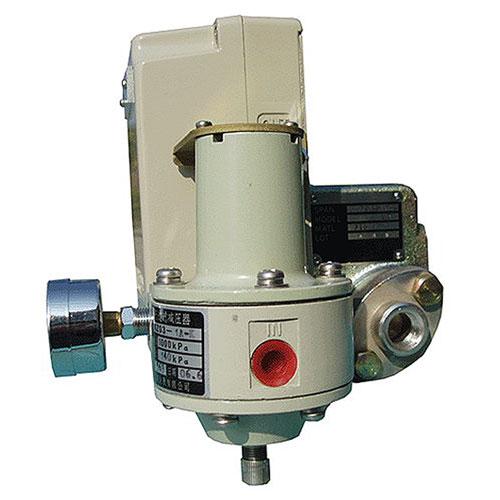 KKP 15/16/17/18 (低表压型) 气动压力变送器